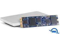 OWC Aura SSD 480GB Upgrade Kit Mid-2013 and Later MacBook Air OWCSSDAB2MB05K - eet01
