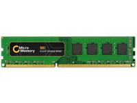 MicroMemory DIMM 4G 1333 512X64 8 240 2RX8  P382H-MM - eet01