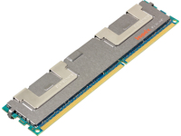 Dell DIMM 8GB 1333 2RX4 8 240 R LV **Refurbished** P9RN2 - eet01