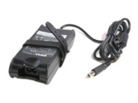 Dell AC-Adapter 90W, 19.5V, 2-Pin Excluding Power Cord PA-10 - eet01