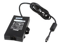 Dell AC-Adapter 130W, 19.5V, 3-Pin Excluding Power Cord PA-13 - eet01