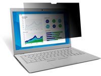 3M Privacy Filter Landscape F/Microsoft Surface Book PFNMS001 - eet01