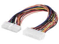 MicroConnect Internal PC Power Supply Cable  PI10133 - eet01