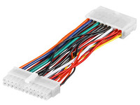 MicroConnect Internal PC Power Supply cable  PI12112 - eet01