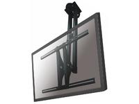 "NewStar Flatscreen Ceiling Mount 37 - 75"" PLASMA-C100BLACK - eet01"