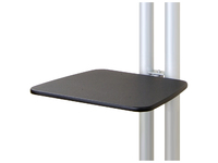 NewStar Plasma TV Stand, shelf  PLASMA-ME-SHELF - eet01