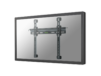 "NewStar Flatscreen Wall Mount 23 - 52"", Fixed, ultrathin PLASMA-W040BLACK - eet01"