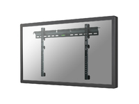 "NewStar LCD/LED/Plasma wall mount 37 - 63"" PLASMA-W065BLACK - eet01"