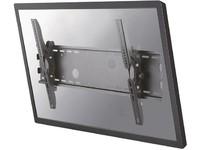 NewStar Flat Screen Wall Mount (tiltable) Black 37-85inch PLASMA-W200BLACK - eet01