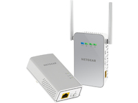 Netgear POWERLINE WLAN 1000 SET  PLW1000-100PES - eet01