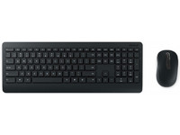 Microsoft Wireless Desktop 900 DE QWERTY Standard layout PT3-00008 - eet01