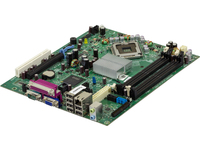 Dell Motherboard **Refurbished** PU052 - eet01