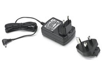 Zebra Power supply 100-240V AC, 0.2A DC Output: 5.2V, 1.1A, 5.7W PWR-WUA5V4W0EU - eet01