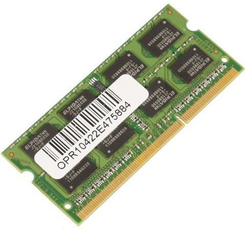 MicroMemory DIMM,4GB,1333MHZ,512X64,8K,204  PX72C-MM - eet01