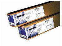 "HP Inc. Coated Paper 33"" (841mm) x 45,7m 90g/m2 Q1441A - eet01"