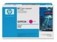 HP Inc. Toner Magenta Color 4700 Pages 10.000 Q5953A - eet01