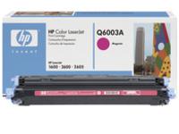 HP Inc. Toner Magenta Pages 2.000 Q6003-67902 - eet01