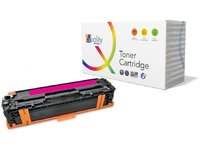 Quality Imaging Toner Magenta CE323A Pages: 1.300 QI-HP1013M - eet01