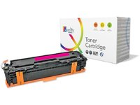 Quality Imaging Toner Magenta CF213A Pages: 1.800 QI-HP1022M - eet01