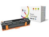 Quality Imaging Toner Black CF210X Pages: 2.400 QI-HP1022ZB - eet01