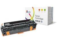 Quality Imaging Toner Black CE410X Pages: 4.000 QI-HP1024ZB - eet01