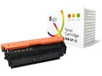 Quality Imaging Toner Black CF360X Pages: 12.500, Nordic Swan QI-HP1028ZB - eet01