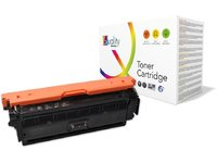Quality Imaging Toner Magenta CF363X Pages: 9.500 QI-HP1028ZM - eet01