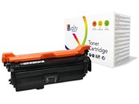 Quality Imaging Toner Black CF330X Pages: 20.500 QI-HP1029ZB - eet01