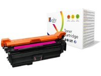 Quality Imaging Toner Magenta CF323A Pages: 16.500 QI-HP1030M - eet01