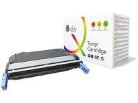 Quality Imaging Toner Black Q6460A Pages: 12.000, Nordic Swan QI-HP1036B - eet01