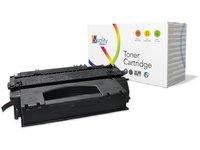 Quality Imaging Toner Black Q5949X Pages: 6.000, Nordic Swan QI-HP2025 - eet01