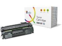 Quality Imaging Toner Black CF280A Pages: 2.700 QI-HP2067 - eet01