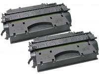 Quality Imaging Toner Black CF280XD Pages: 6900x2 QI-HP2069 - eet01
