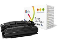 Quality Imaging Toner Black CF287X Pages: 18.000 QI-HP2075 - eet01