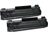 Quality Imaging Toner Black CE285AD Pages: 1600x2 QI-HP2093 - eet01