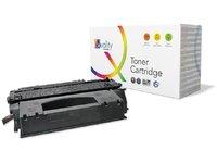 Quality Imaging Toner Black Q7553X Pages: 7.000 QI-HP2102 - eet01