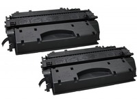 Quality Imaging Toner Black CE505XD Pages: 6500x2 QI-HP2108 - eet01