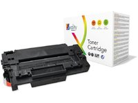 Quality Imaging Toner Black Q7551A Pages: 6.500 QI-HP2111 - eet01