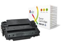 Quality Imaging Toner Black Q7551X Pages: 13.000 QI-HP2112 - eet01
