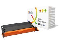 Quality Imaging Toner Yellow 113R00725 Pages: 6.000 QI-XE1003ZY - eet01