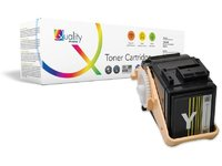 Quality Imaging Toner Yellow 106R02604 Pages: 9.000 QI-XE1006Z-TWINY - eet01