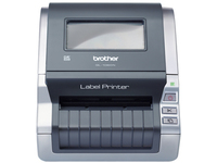 Brother QL-1060N  QL1060NZW1 - eet01