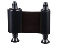 Evolis Colour ribbon, black Monochrome R2131 - eet01