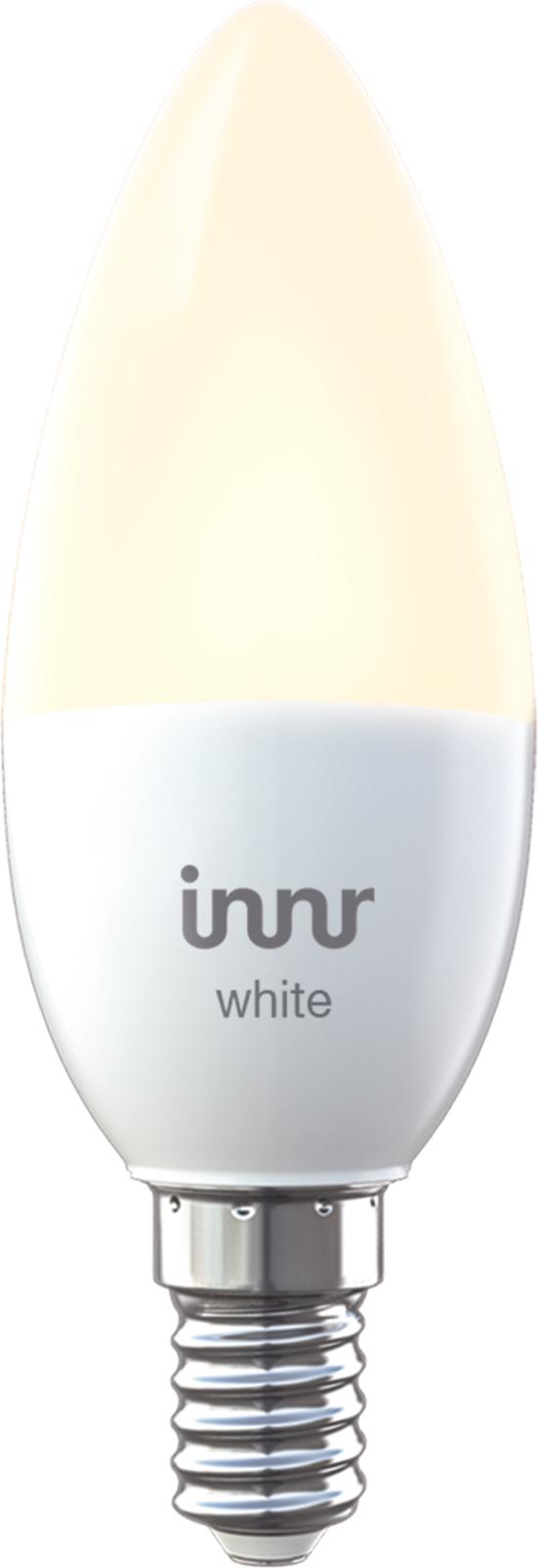 INNR Lighting 1x E14 smart LED lamp, Warm white, 2700K RB 245 - eet01