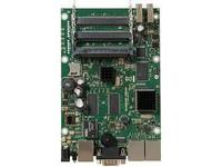 MikroTik RouterBOARD 435G with 680MHz Atheros CPU, 256MB RAM, RB435G - eet01