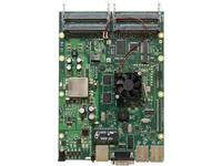 MikroTik RouterBOARD 800 with MPC8544 800MHz CPU, 256MB RAM, 3 Gbit RB800 - eet01