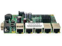 MikroTik RouterBOARD 850Gx2 with Dual Core 500MHz PowerPC CPU, 512MB RB850GX2 - eet01