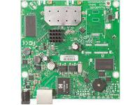 MikroTik RouterBOARD 911G with 600Mhz Atheros CPU, 64MB RAM, RB911G-5HPND - eet01