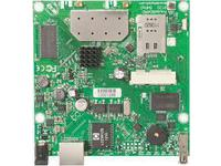 MikroTik RouterBOARD 912UAG with 600Mhz Atheros CPU, 64MB RAM, RB912UAG-5HPND - eet01