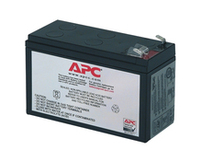 APC Battery Cartridge **New Retail** RBC17 - eet01